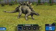 Tuojiangosaurus Base