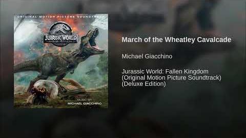 March of the Wheatley Cavalcade
