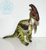 Parasaurolophus plusgh