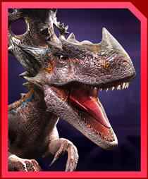 List of creatures in Jurassic World: Alive | Jurassic Park