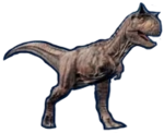 Carnotaurus-jwe