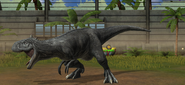 Jurassic World Majungasaurus (15)