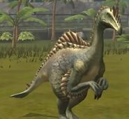 Segnosuchus (lvl 1)