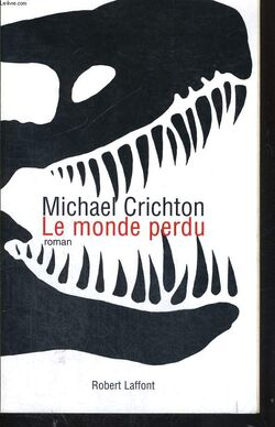 The Lost World (novel)