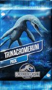 Trinacromerum Pack