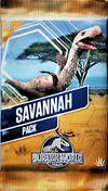 Savannah Pack