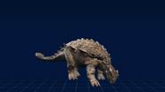 Crichtonsaurus Jurassic World Evolution