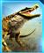 Kaprosuchus Icon JWA