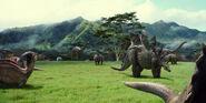 http://ru.jurassicpark.wikia.com/wiki/Файл:Parasaurolophus_stegosaurus_triceratops_apatosaurus_TV_spot_screenshot