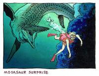 SaleJPMosasaur