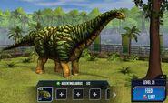 Argentinosaurus S2