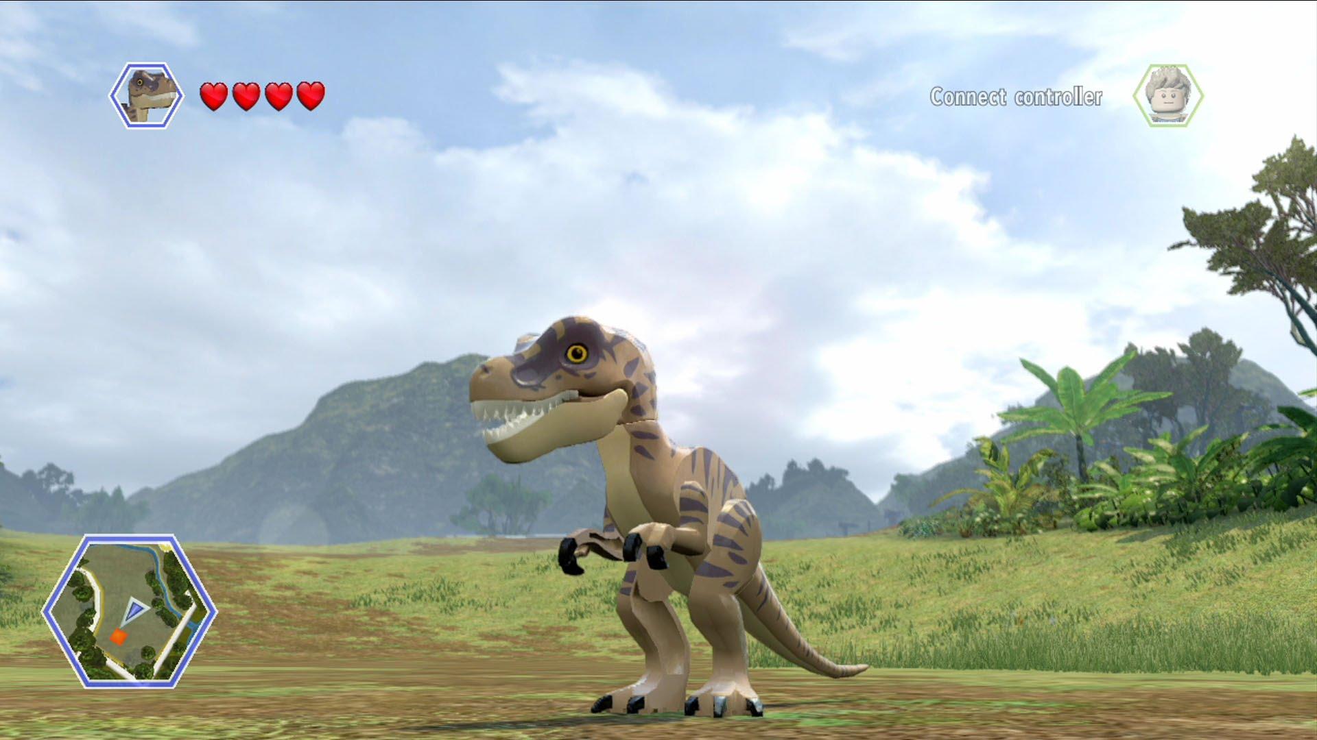 Junior Jurassic Park Wiki Fandom