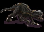 Jurassic world fallen kingdom indoraptor v3 by sonichedgehog2-dcexfi8