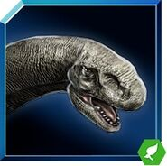 Argentinosaurus icon JW