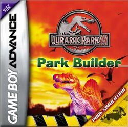 JP3-ParkBuilder