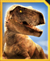 Tyrannosaurus rex Icon JWA