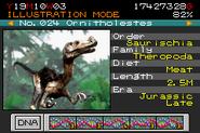 Jurassic Park III - Park Builder 024