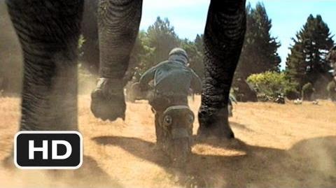 The Lost World Jurassic Park (1 10) Movie CLIP - The InGen Team Arrives (1997) HD