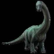 Apatosaurus JWA