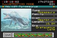 Jurassic Park III - Park Builder 127