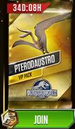 Pterodaustro Pack