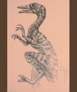 Compsognathus 18947683 227481877745950 1234811464196292608 n