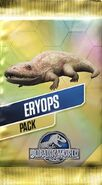 Eryops Pack