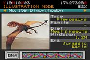 Jurassic Park III - Park Builder 105