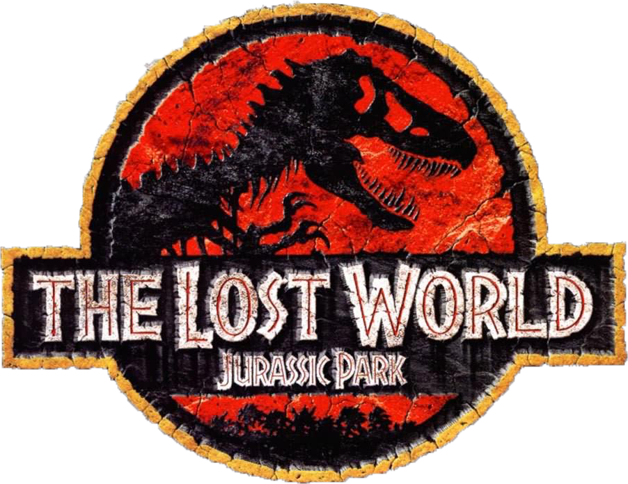 Image The Lost World Jurassic Park Logog Jurassic Park Wiki
