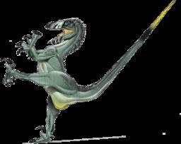 JPI Deinonychus