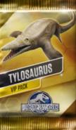 Tylosaurus Pack