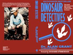 Grants bookcover