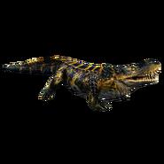 JWA PressKit Purussaurus