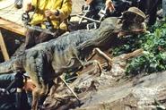 Ддилофозавр