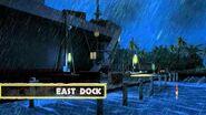 Jurassic Park The Game - Teaser Trailer East Dock