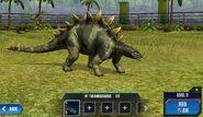 Tuojiangosaurus 1S