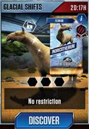 Glacial Shifts (Paraceratherium)