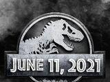 Jurassic World III