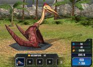 Hatzegopteryx 1S