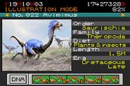 Jurassic Park III - Park Builder 022