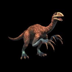 Therizinosaurus-jurassic-world-the-game