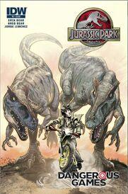 JurassicPark DangerousGames 05