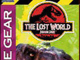 The Lost World: Jurassic Park (Game Gear game)