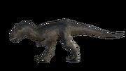 AllosaurusILM no background