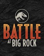 Battle at Big Rock supposed title