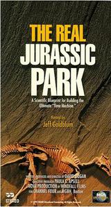Реальный Парк Юрского периода