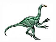 JPI Deinocheirus
