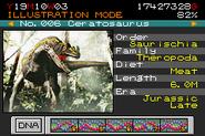Jurassic Park III - Park Builder 388