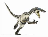 JPI Velociraptor