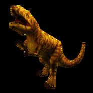 JWA PressKit Megalosaurus